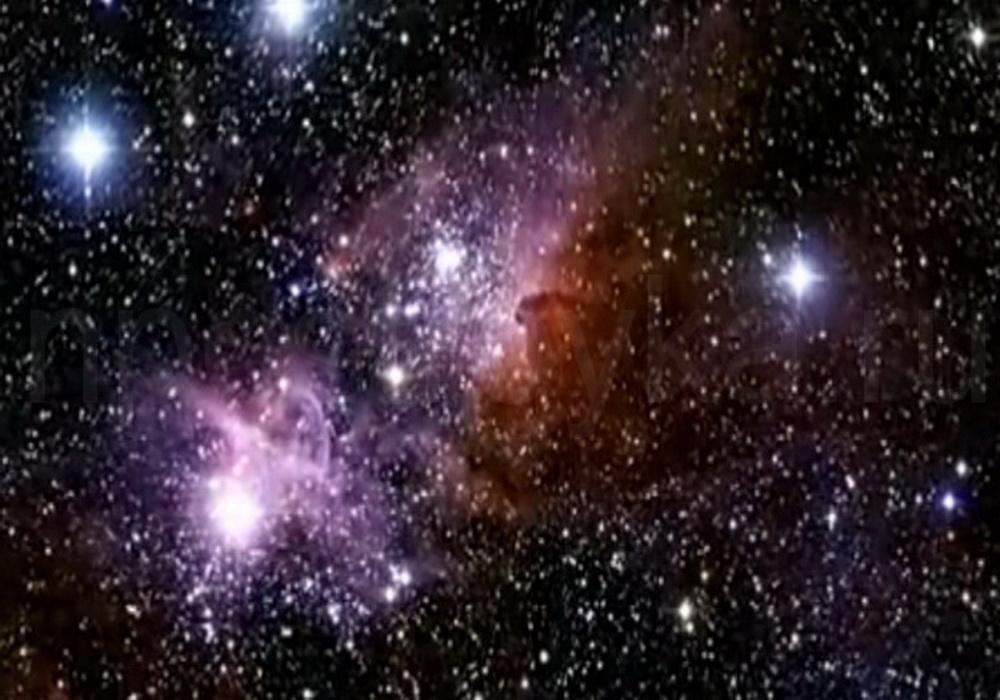 Звездное небо фото 53